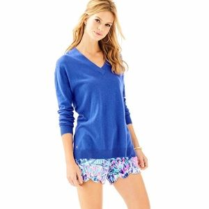 Lilly Pulitzer Tunic Sweater